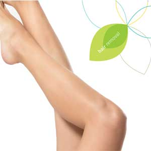 Xeo Laser Hair Removal Treatments